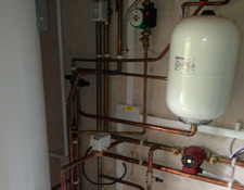 AR Plumbing - Domestic and Commercial Plumbing and Heating Engineer - Swindon Wiltshire